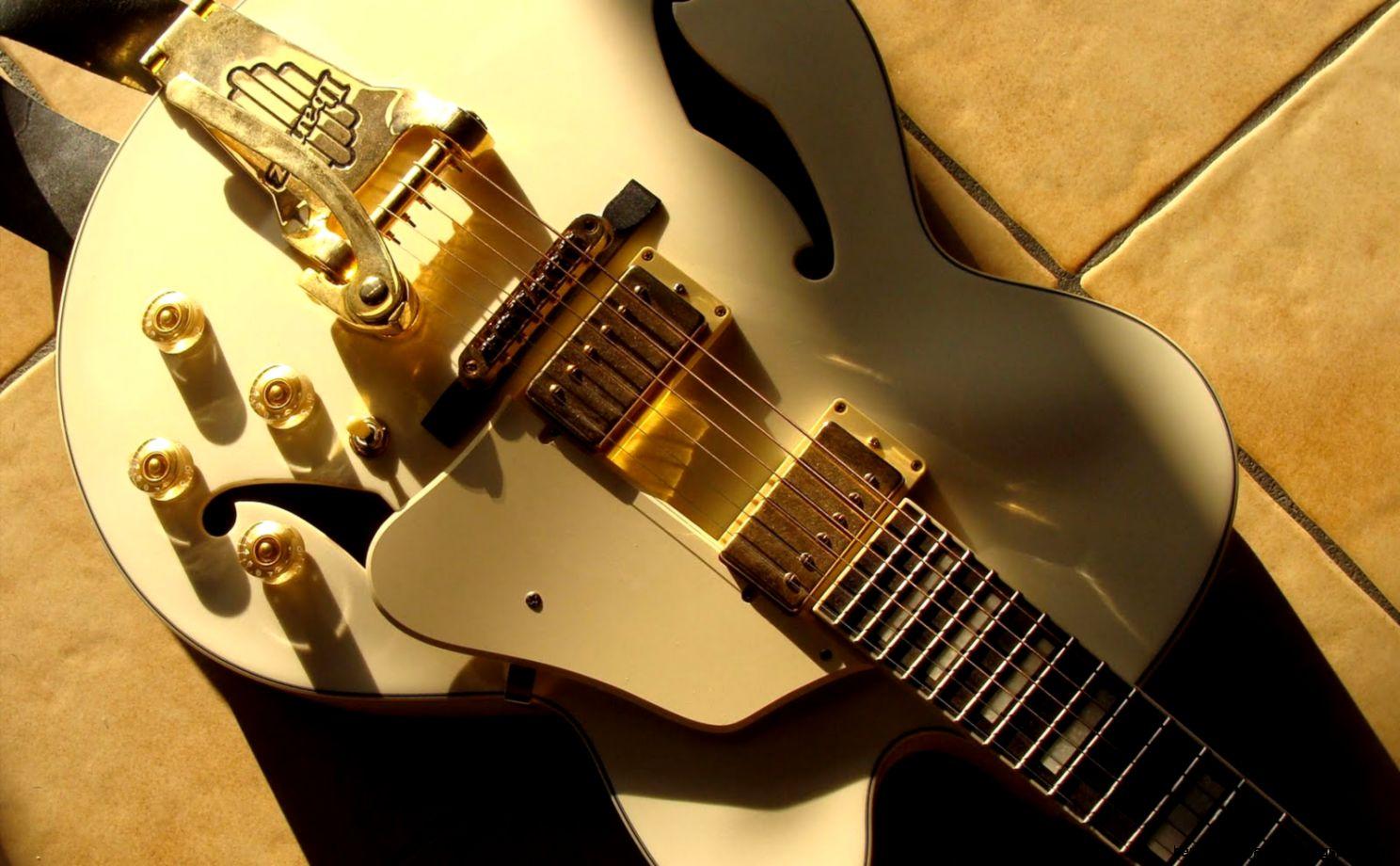 Ibanez Guitar Wallpaper: Ibanez Electric Guitar Hd Wallpaper Background
