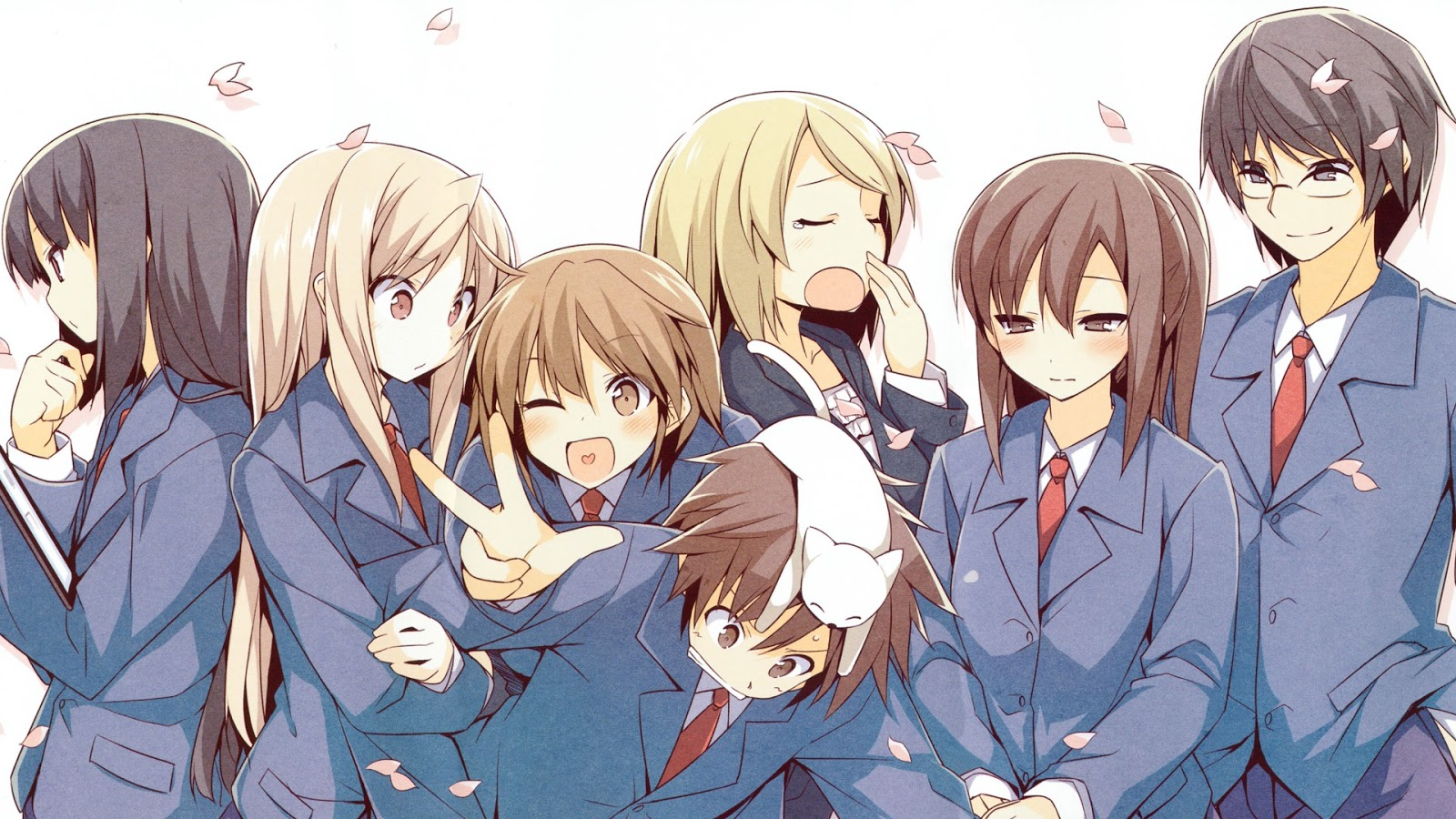 Rekomendasi Anime Yang Wajib Ditonton Nemobee