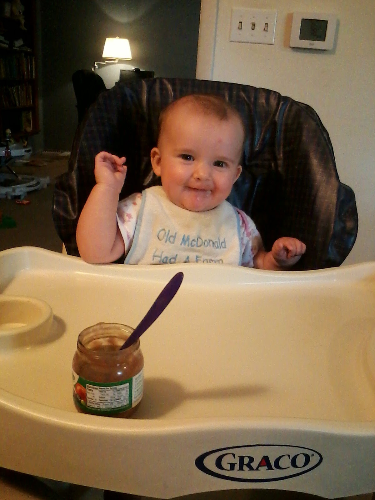 How Many Ounces Is A Baby Food Jar