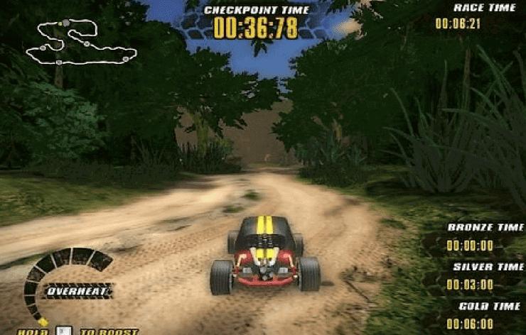 تحميل لعبة Offroad Racers مضغوطة للكمبيوتر