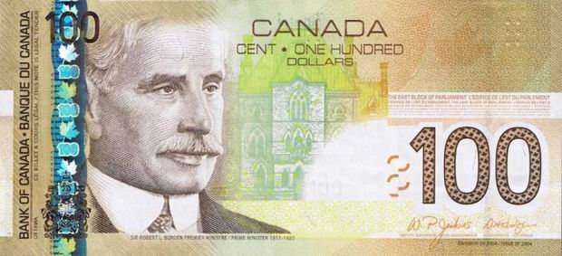 Online currency trading canada