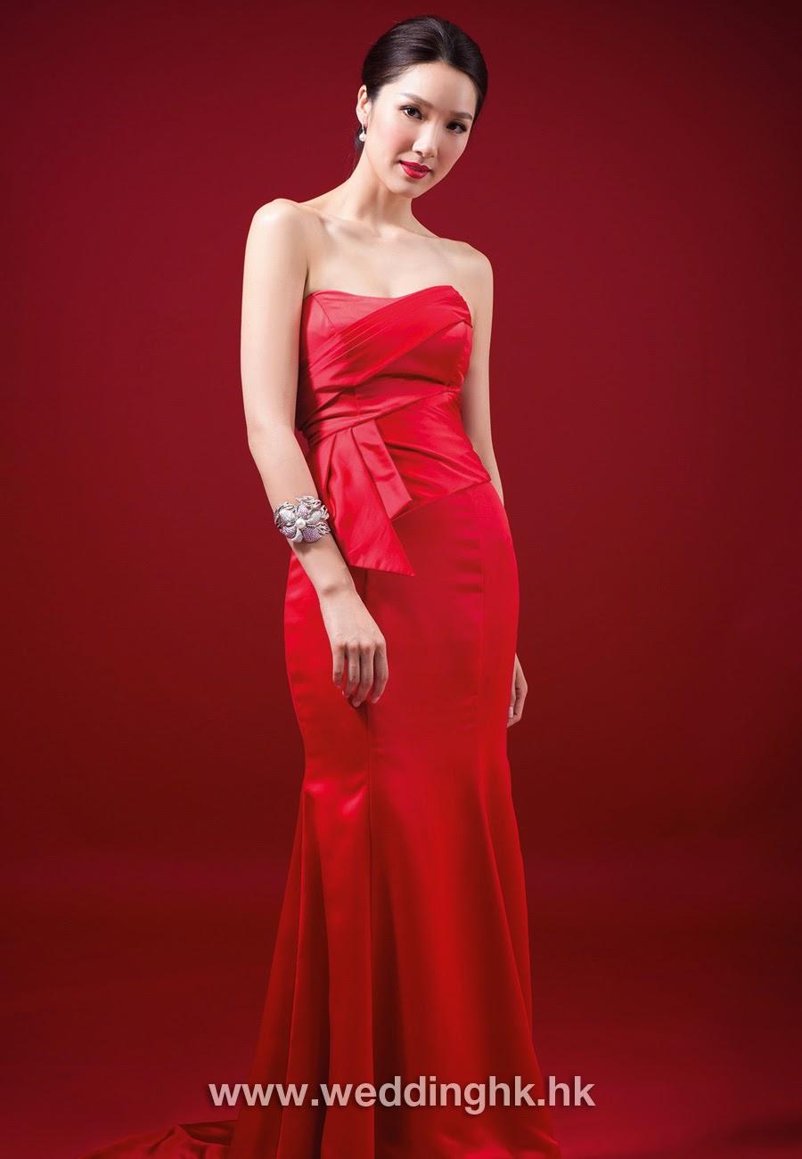 Miranda Wong Beautiful Bride Wedding 95