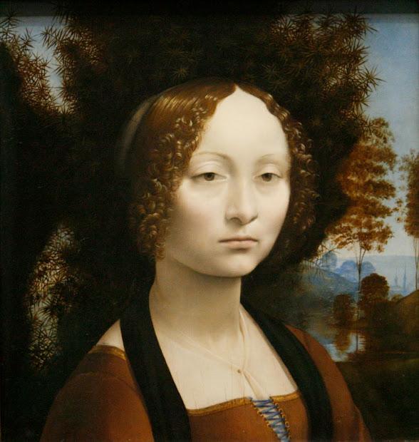 General Didactics Leonardo Da Vinci' Biography