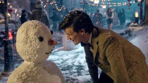 Dr Who Christmas Carol.Siskoid S Blog Of Geekery Doctor Who 868 A Christmas Carol