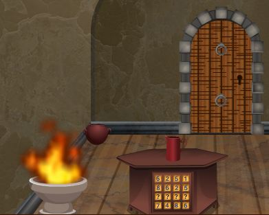 5NGames Escape Game: 6 Doors Escape Walkthrough