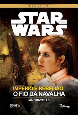 [Pré Venda] Star Wars - Império e Rebelião