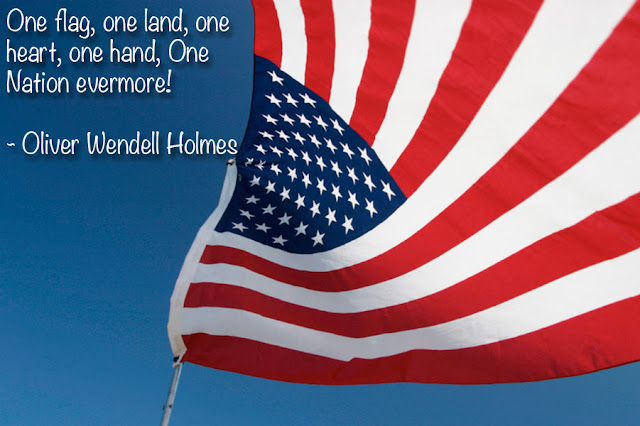 4th of July 2018 quotes saying