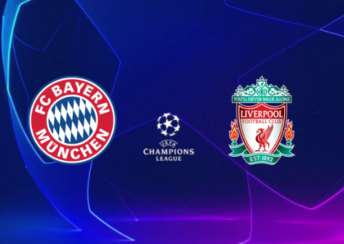 Bayern Munich vs Liverpool Full Match & Highlights 13 March 2019