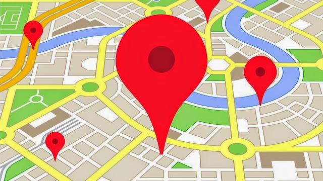 cara mudah memasukan google map ke html