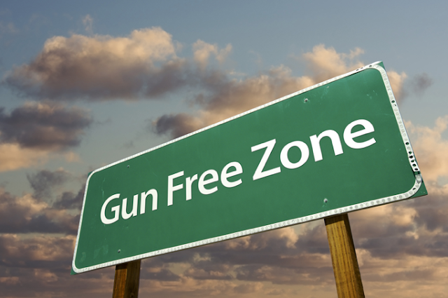 Petition: Repeal the Gun-Free School Zones Act of 1990 and Replace it with a Law Requiring Armed Teachers and Administrators
