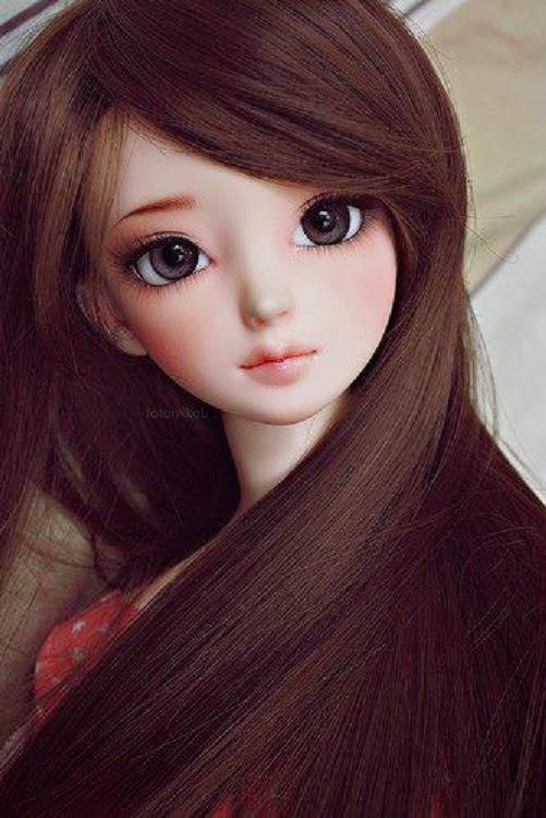 Chimney bells cute dolls wallpapers pictures - Nice doll wallpaper ...