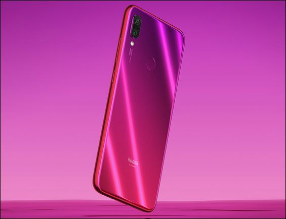 Redmi Note 7 Pro Price In India