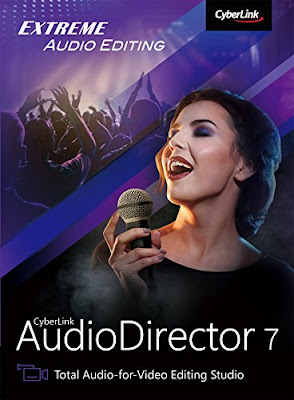 Free CyberLink AudioDirector Ultra 7.0.7110.0 Multilingual (x86)