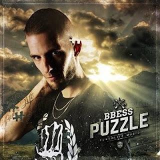 B Bess - Puzzle (2016)