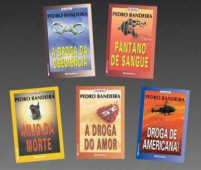 Livro A Droga Do Amor Pdf