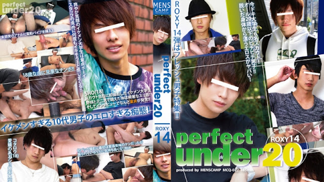 Roxy Vol.14 – Perfect under20