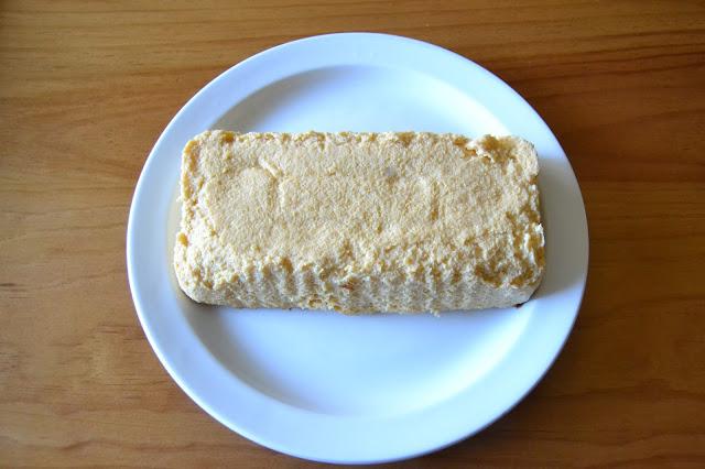 pastís de peix de proximitat