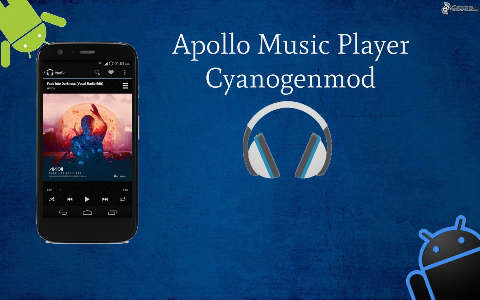 Download Sony's Walkman (Music) Music Player and CM's Music