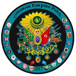 Ottoman Empire Patch