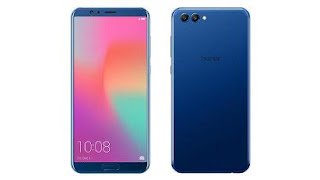 How to Factory Reset Honor View 10