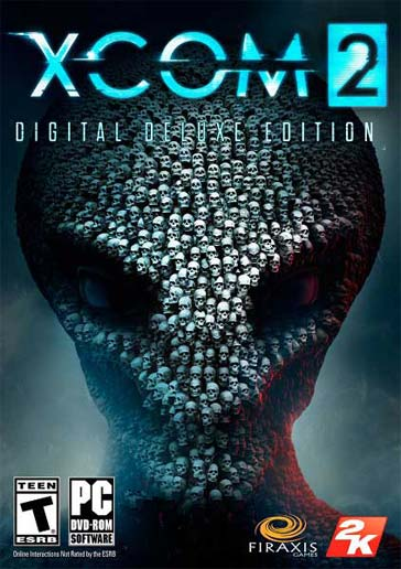 XCOM 2: Digital Deluxe Edition Download for PC
