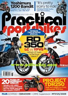Practical Sportsbikes February 2017