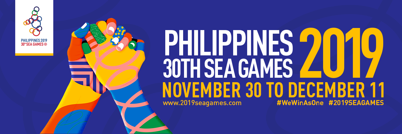 Sea Games 2019 Medal Tally Team Pilipinas