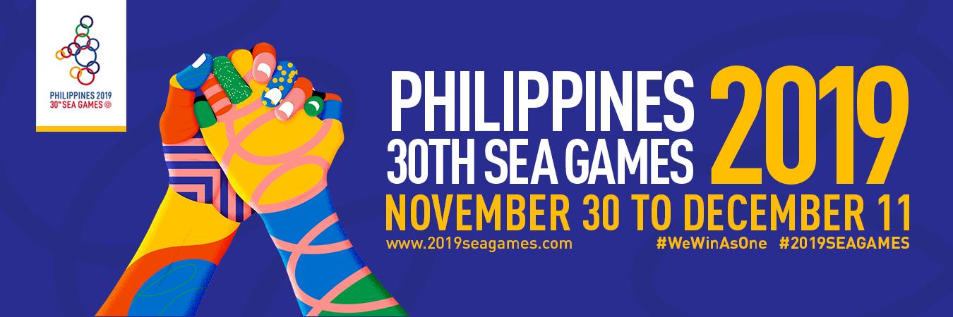 SEA Games 2019 Medal Tally