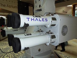 Ini Dia 4 Pabrik Senjata Terbesar di Dunia Terkini