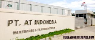 PT AT Indonesia