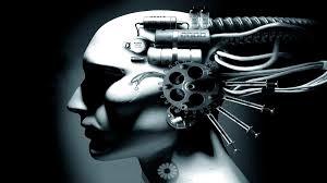 human nic robot
