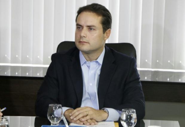 Governador Renan Filho  visita obras da adutora de Olho d'Água do Casado e Piranhas neste sábado (27)