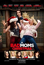 Watch A Bad Moms Christmas Online Free 2017 Putlocker