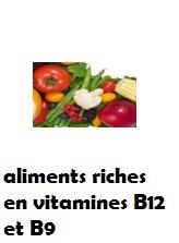 Aliments nutritifs  pour une santé saine