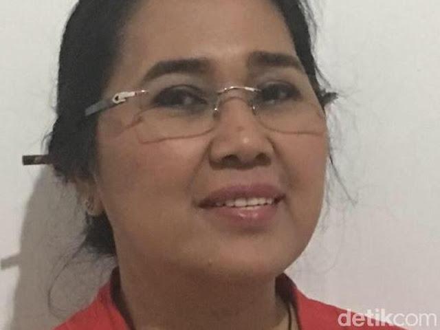 Anggota FBR Pose 2 Jari di Deklarasi Pro-Jokowi, TKN Tanggapi Begini