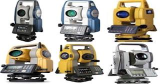 Surveyor Tools-Total station-Surveyor Tool_www.peralatansurvey.com