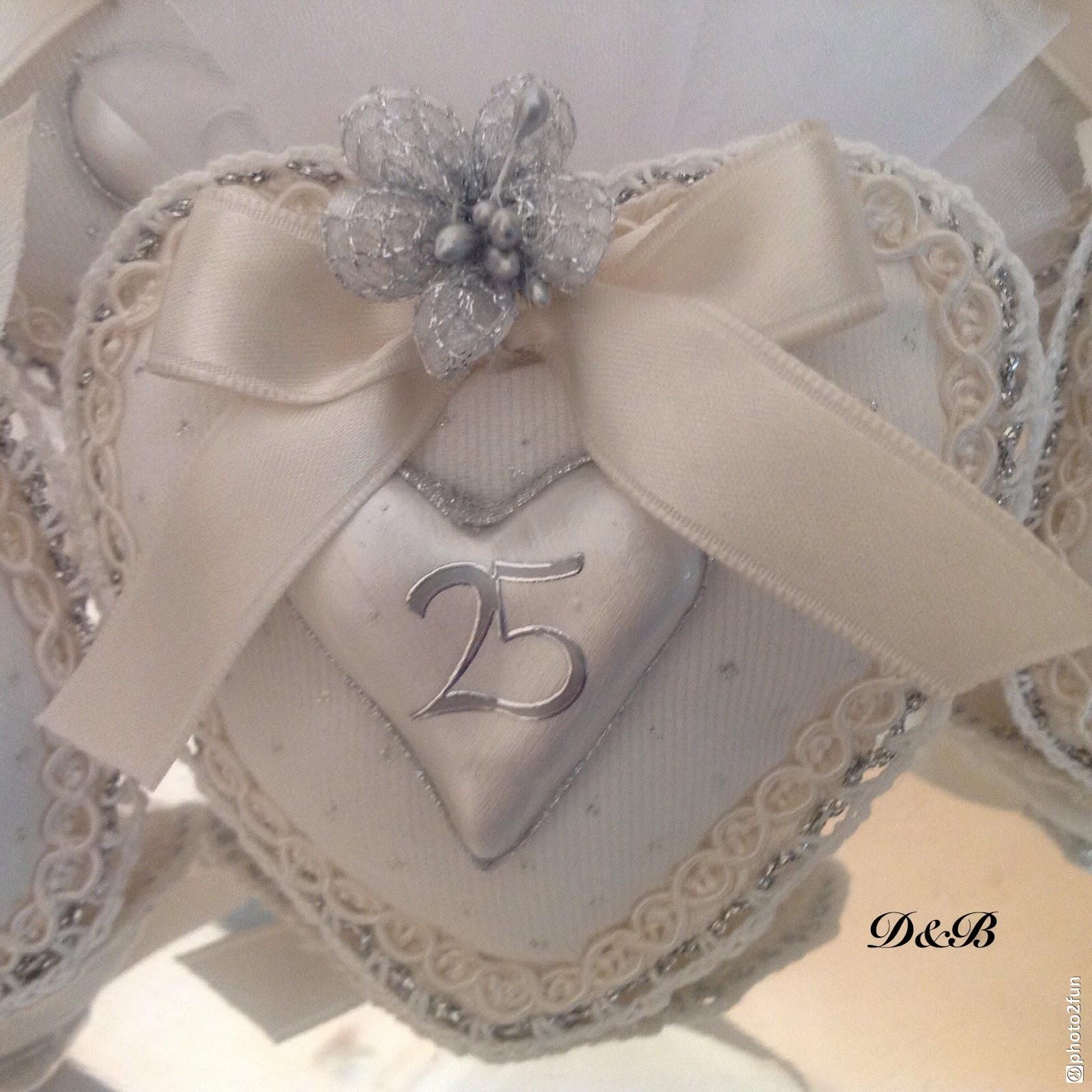 Amato Delizie & Bijoux by Mary: 25 Anni insieme !!! OK73