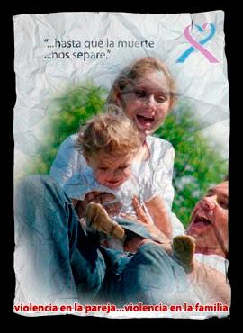 Violencia Sexista - Violencia de Familia