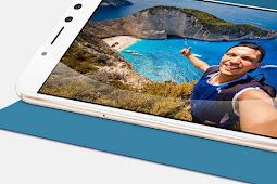 Review Handphone Asus ZenFone 4 Selfie Pro ZD552KL Terbaru 2018