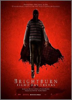 Brightburn - Filho das Trevas Dublado