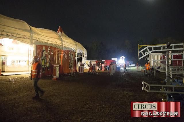 Cirque National Suisse