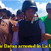 Ronnie Dayan arrested in La Union