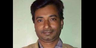 Journalist Rajdeo Ranjan murder case