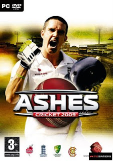 Download Game Ashes Cricket 2009 Free Full Version PC Game