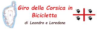Giro della Corsica in Bicicletta