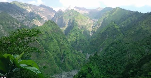 Wisata Bukit Ongakan Kediri, Surga Tersembunyi