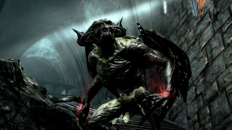 The Elder Scrolls V Skyrim Special Edition PC Full Español