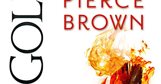 Book Review: Iron Gold by Pierce Brown