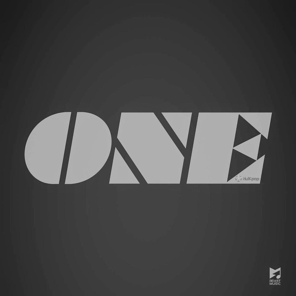 [Single] BEAST – ONE [Japanese]