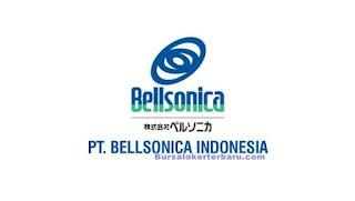 PT. Bellsonica Indonesia